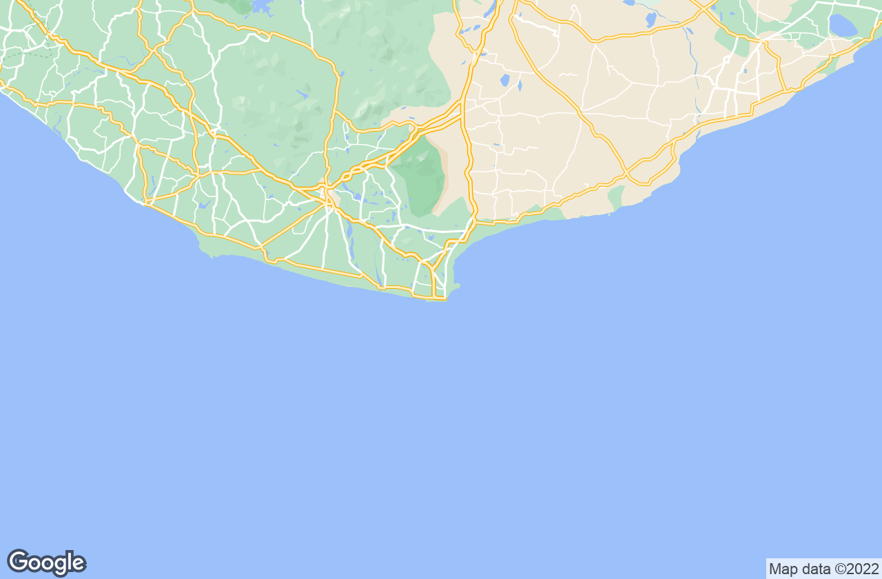 Google Map of كنياكماري