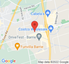 Google Map of 80+Mapleview+Drive+West%2CBarrie%2COntario+L4N+9H6