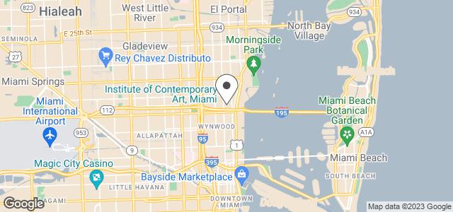 Boffi Studio - Miami / Solesdi