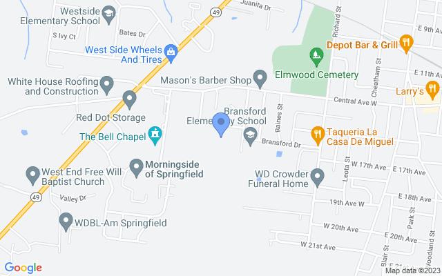 800 M S Couts Blvd #2, Springfield, TN 37172, USA