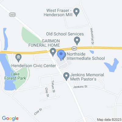 800 N Van Buren St, Henderson, TX 75652, USA