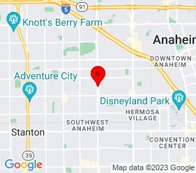 800 S. Brookhurst Str. (A-), , Anaheim, CA 92804