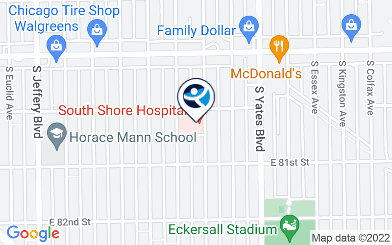 South Shore Hospital Medical Detox Services Location and Directions