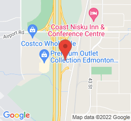 Google Map of 8012+Sparrow+Cresent%2CLeduc%2CAlberta+T9E+7G1