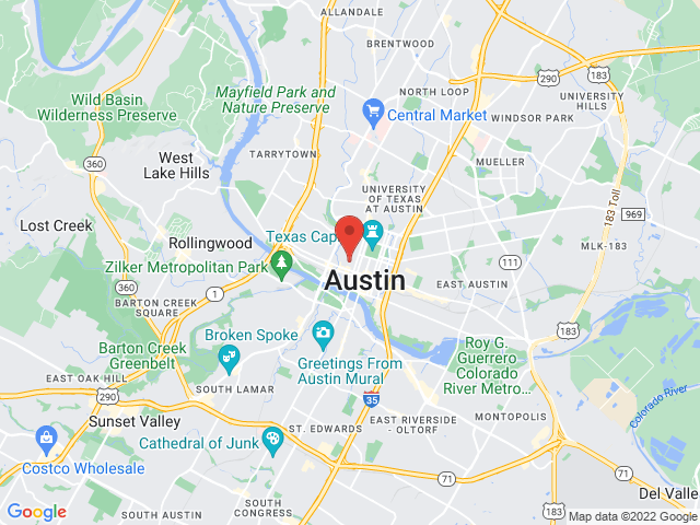 805 Nueces Street, Austin, Texas