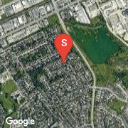 Satellite Map of 81 GEORGIAN Street, Kitchener, Ontario