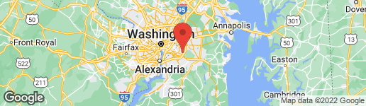 Map of 8108 REDVIEW DRIVE DISTRICT HEIGHTS, MD 20747