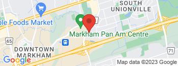 Google Map of 8111+KENNEDY+RD%2CMarkham%2COntario+L3R+5M2