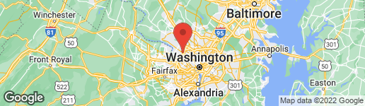 Map of 8111 RIVER ROAD #123 BETHESDA, MD 20817