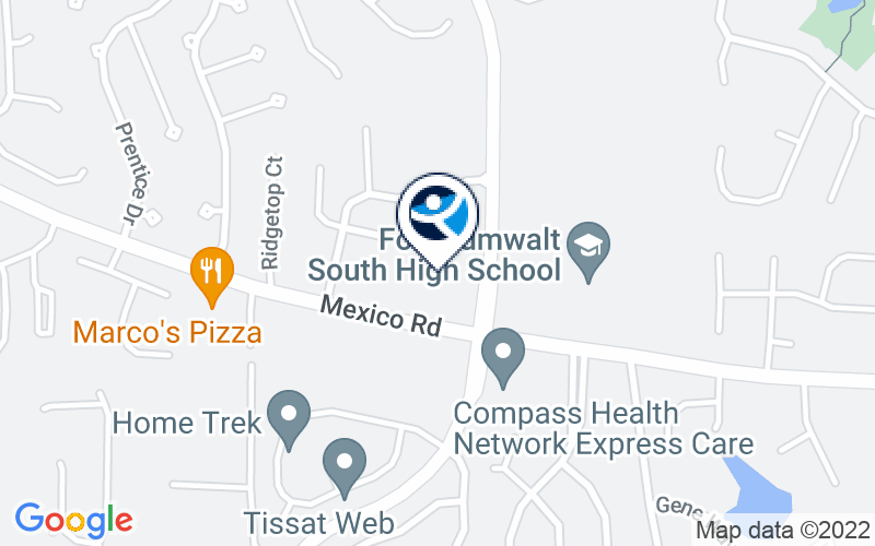 NA - Narcotics Anonymous - St. Peters Location and Directions
