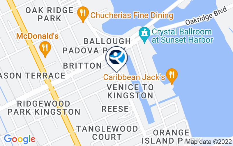 Hearthstone Foundation Location and Directions