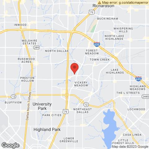 8305 Walnut Hill Lane, Suite 100 & Suite 200 Dallas, TX