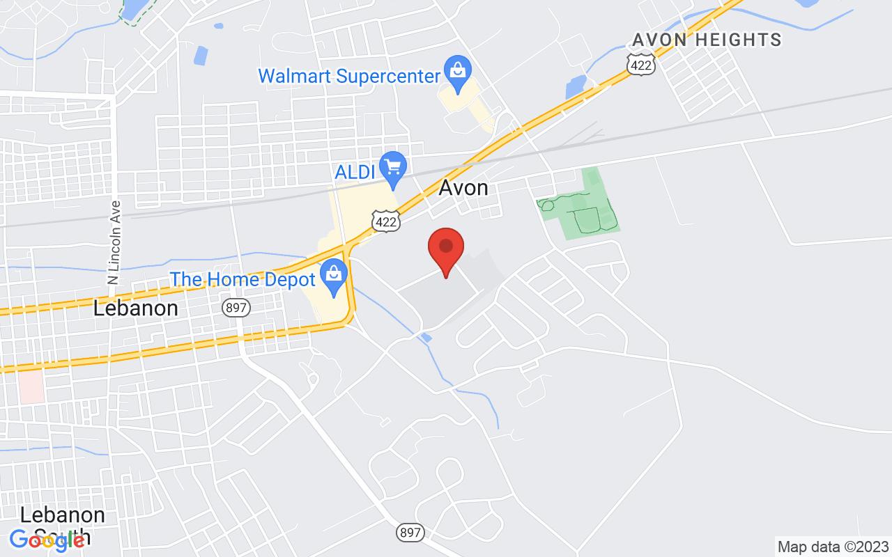 Lebanon County Area Vocational Technical School