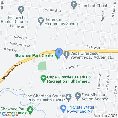 835 South West End Boulevard, Cape Girardeau, MO 63703, USA