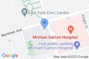 840 Coxwell Avenue, East York, Ontario