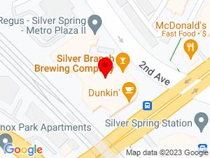 Google Map of Community Preservation and Development Corporation