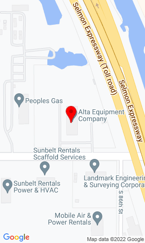 Google Map of 8418 Palm River Road+Tampa+FL+33619