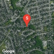Satellite Map of 85 Fourth Avenue, Cambridge, Ontario