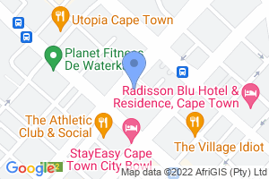 85 Waterkant St, Cape Town City Centre, Cape Town, 8000