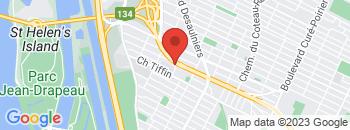Google Map of 850+Boul+Taschereau%2CLongueuil%2CQuebec+J4K+2X3