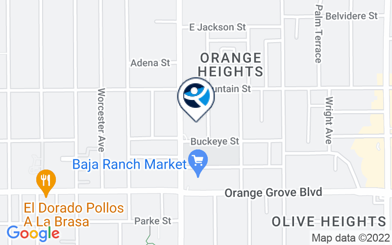 Hathaway Sycamores Child And Family Services - Pasadena Location and Directions