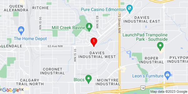 8545 Coronet Rd, Edmonton, Alberta