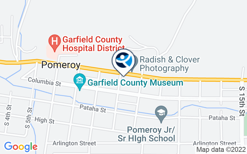 Garfield County Human Services - Behavioral Health Location and Directions