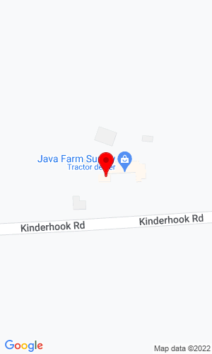 Google Map of Mabie Brothers, Inc. 8571 Kinderhook Road, Kirkville, NY, 13082