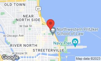 Map of 860 North Lake Shore Drive 19J CHICAGO, IL 60611