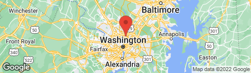 Map of 8601 MANCHESTER ROAD #319 SILVER SPRING, MD 20901
