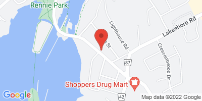 Directions on Google Maps
