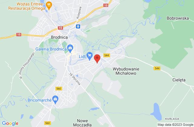 Wyświetl Dominik Gawroński,Dominik Gawroński na mapie