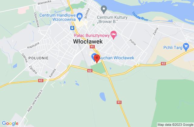 Wyświetl CONDITOR Piotr Świderski na mapie