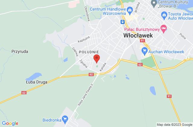 Wyświetl Rafał Drzewiecki,Calvados na mapie