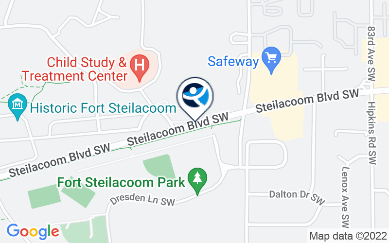 Child Study and Treatment Center Location and Directions