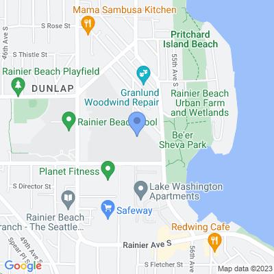 8815 Seward Park Ave S, Seattle, WA 98118, USA