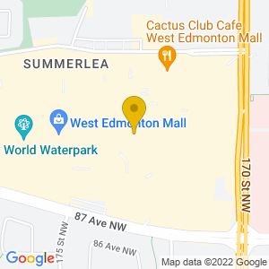 Map to Starlight Casino (formerly Palace Casino WEM) provided by Google