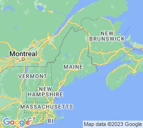 Job Map - 897 W MAIN ST ,  04426 US