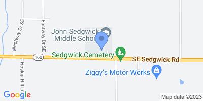 8995 SE Sedgwick Rd, Port Orchard, WA 98366, USA
