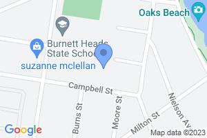 9 Grey Street Burnett Heads, QLD, 4670