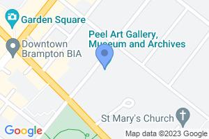 9 Wellington St. E., Brampton