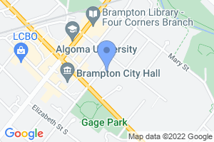 9 Wellington St. E., Brampton, ON,