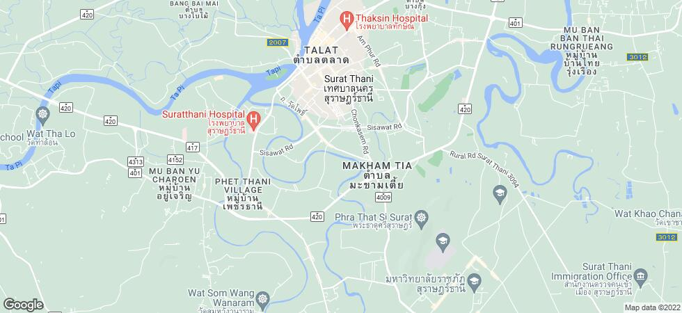216 hotels suratthani top hotelangebote exklusiv bei for Html th width