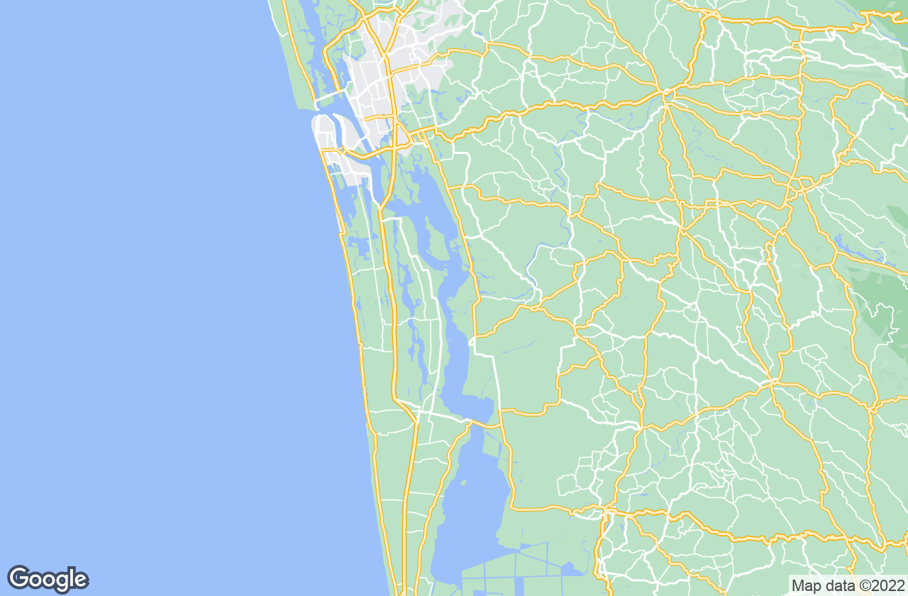 Google Map of فايكوم