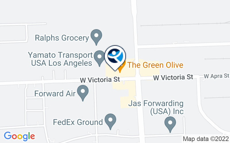 Guidance Center - Lynwood Clinic Location and Directions