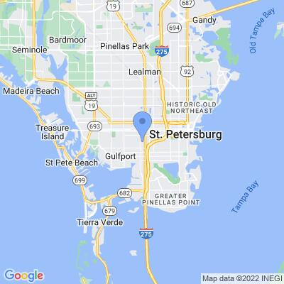 Pinellas Technical Education Centers location