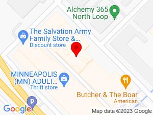 Google Map of Aeon