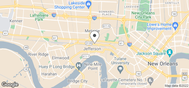 Ferguson Enterprises-Metairie