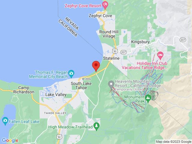 901 Ski Run Boulevard, South Lake Tahoe, CA