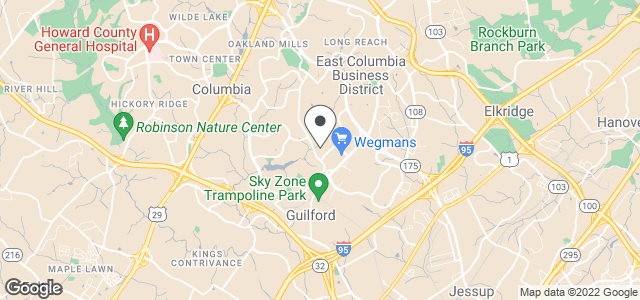 Columbia Kitchens of Maryland